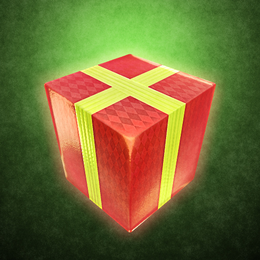 Presents for everyone (Texture)