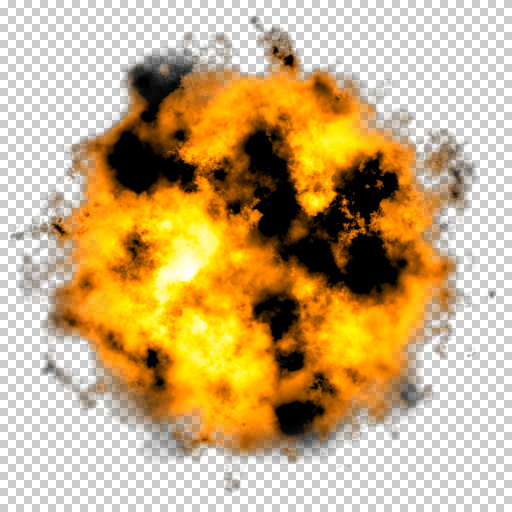 OpenVDB Softimage Arnold Houdini Explosion Render on Vimeo