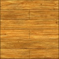 Realistic Wood Planks