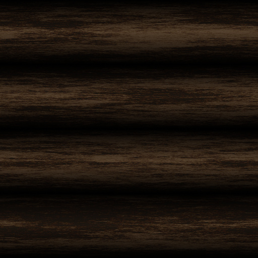 Wood log sidings texture