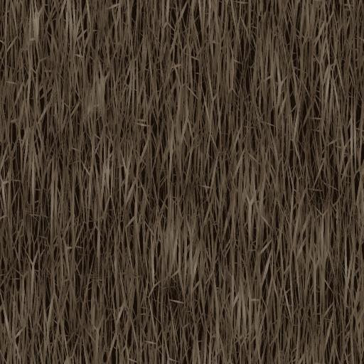 Grass Roof Texture