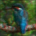 Anaglyph Effect Cartoon