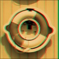 Old Anaglyph