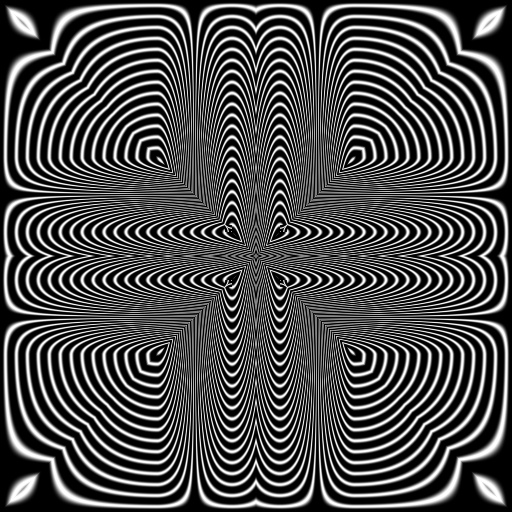 Optic Illusions 2 (Texture)