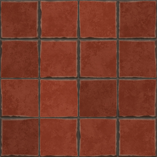 Good Terracotta Floor Tiles