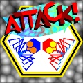 Characters : Bacteriophage 2 - ATTACK!