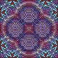3D Effect Kaleidoscope 5