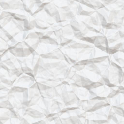 Crumpled Paper Effect Notebook Wallpaper