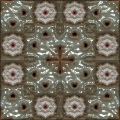 3d Effect Kaleidoscope X3