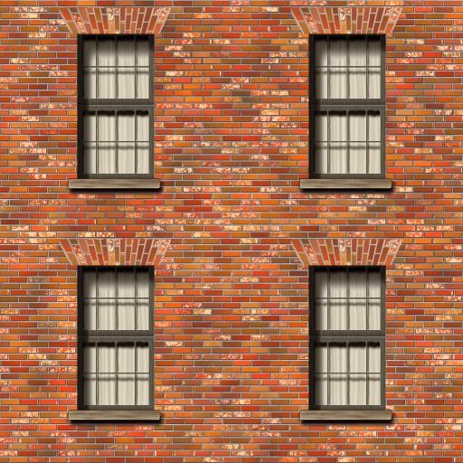 Brickwallwindows Texture