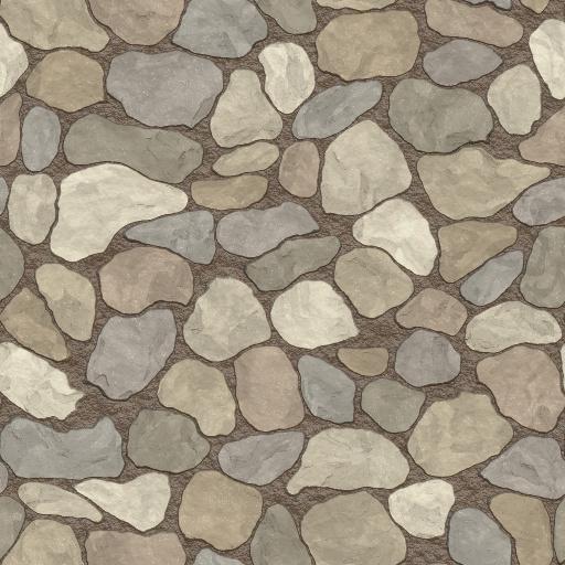 Stone House Texture