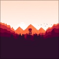 Firewatch 0.1 by truman