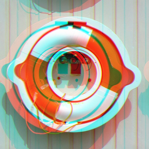 Depth of Anaglyph (Effect)