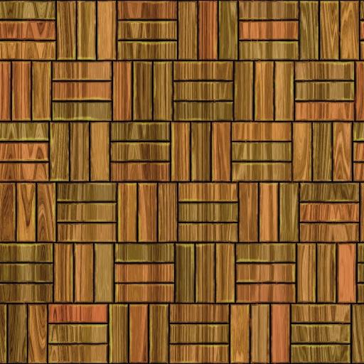 Parquet Wood Floor Tiles Texture
