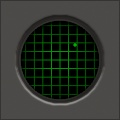 Simple Radar Grid