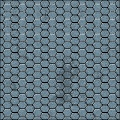 Derogated Hexagon Tiles
