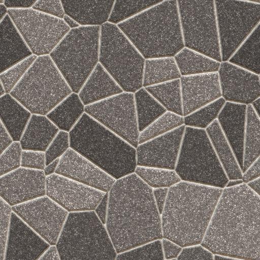 crazy paving texture