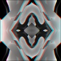 Kaleidoscopic 3D Profile