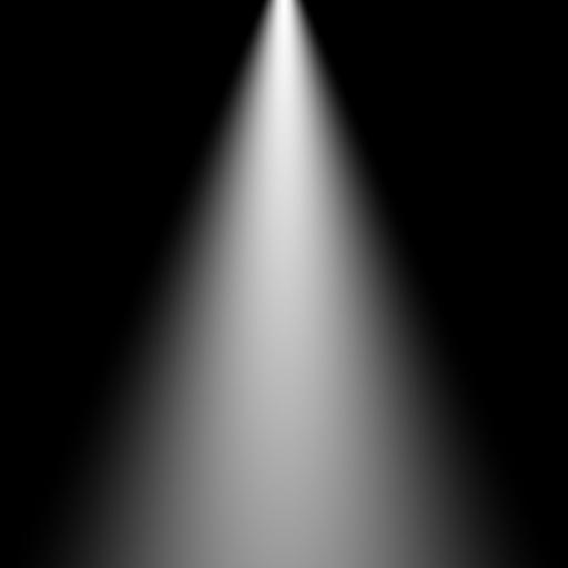 simple spotlight