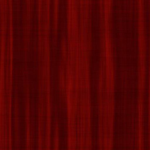 Striped Drapes (Texture)