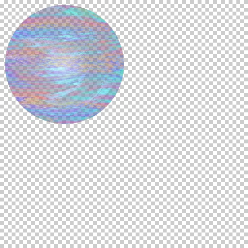 how to make a soap bubble in photoshop