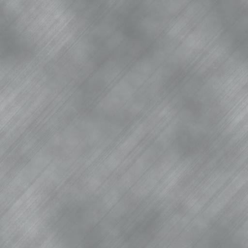 Brushed Metal Seamless Tile