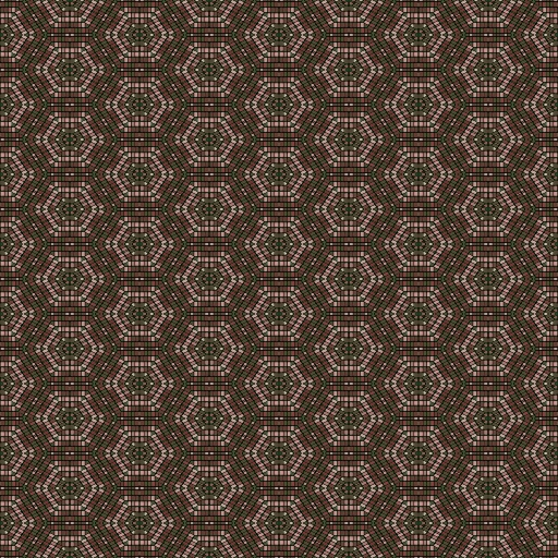 Victorian wallpaper pattern red - photo#25