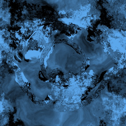 Turbulent Fluid (Effect)