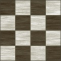 Chess Pattern - Wood