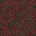 Bricked Vines