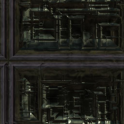 machine texture