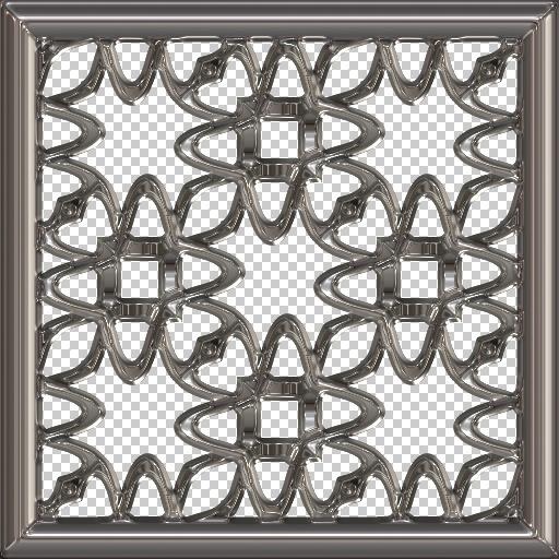 Fancy Grids (Texture)