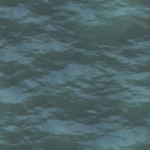 Sea Water (Texture
