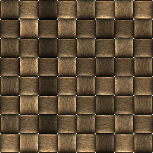 Basket Weaving (Texture)