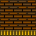 Bricks with Brick Molding