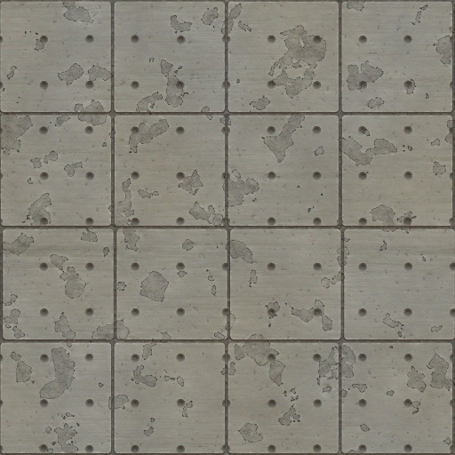 distress concrete - Variation 5