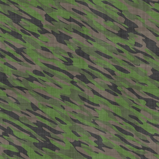 Military's camouflage fabric (Texture)