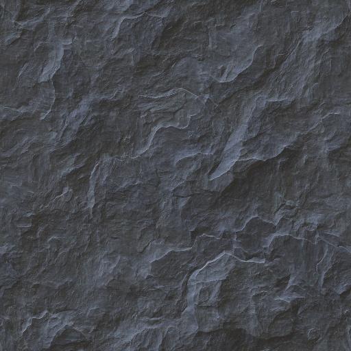 Black Slate Texture : Slate texture