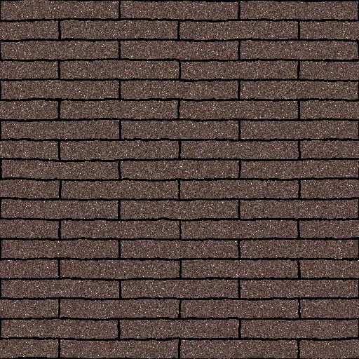 Asphalt Roof Shingles Seamless Texture | Like Success
