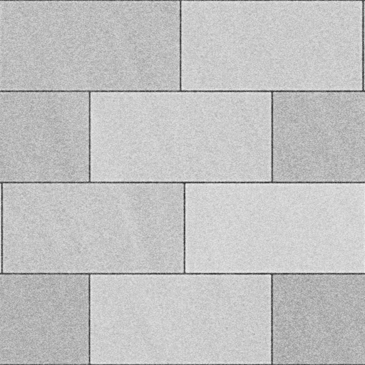 Brick Texture View Seamless Tiling