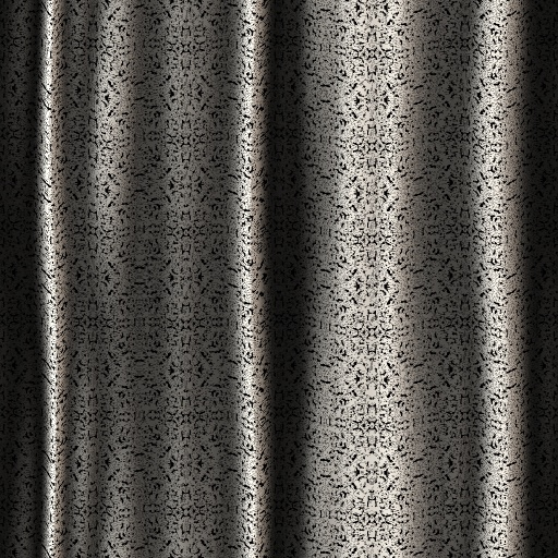 Lace Curtains In Wind Texture