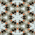 Kaleidoscope Backround Maker