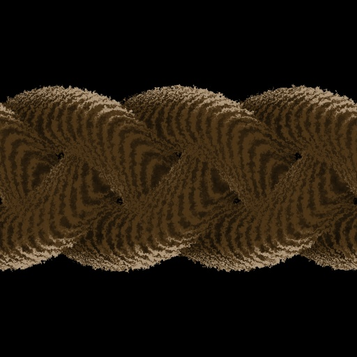 Rope & Net (Texture)