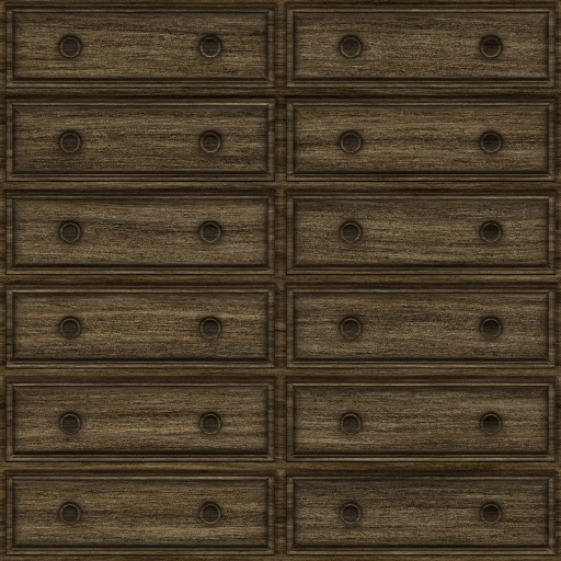 Drawers Texture