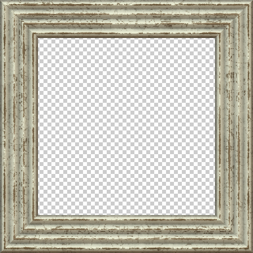 Painting Frame Texture