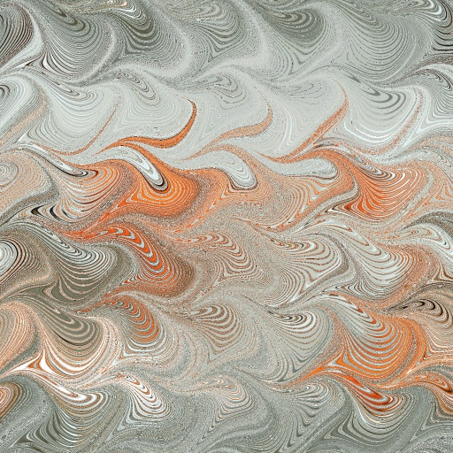 Marbled Papers (Effect)