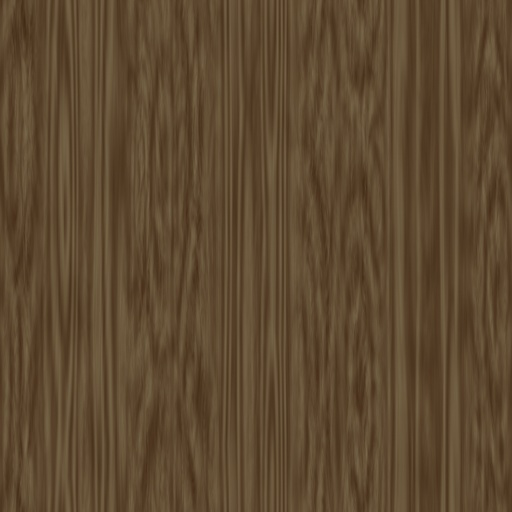 Wood Grain Normal Map