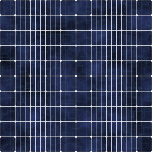 solar cell (Texture)