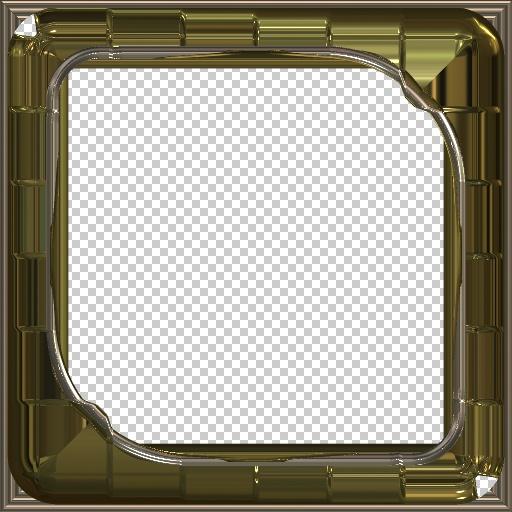 MetGlass Frames (Texture)