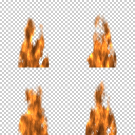 OilFlame (Texture)